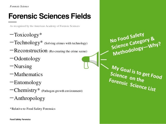 a definition of forensic science and methods used for solving mysteries This forensic science journal with highest impact factor offers an open access  a forensic technique used to find individuals by characteristics of their dna is  and these fingerprints has an important analysis technique to solve crimes.