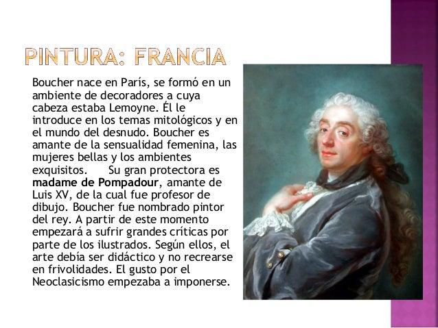 Boucher El Bano De Diana.Rococo Neoclasico