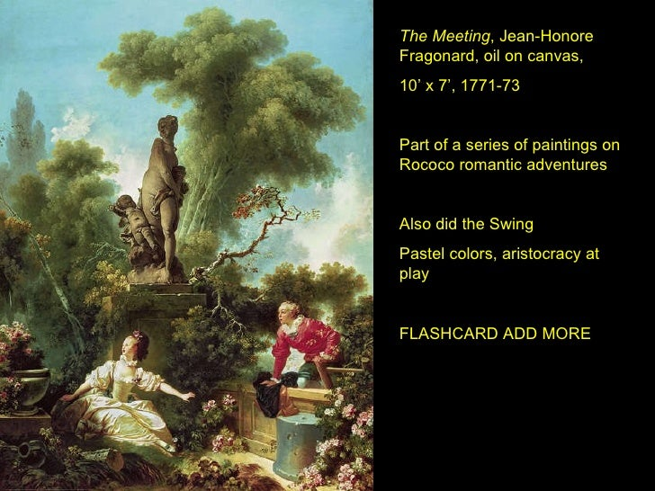 rococo vs neoclassical art Get your essays here artists in the 1750's and into the early 1800's are referred to as rococo and neoclassical artists rococo art is characterized by an.
