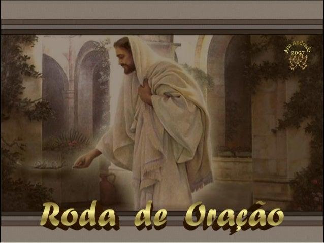 Roda de oração