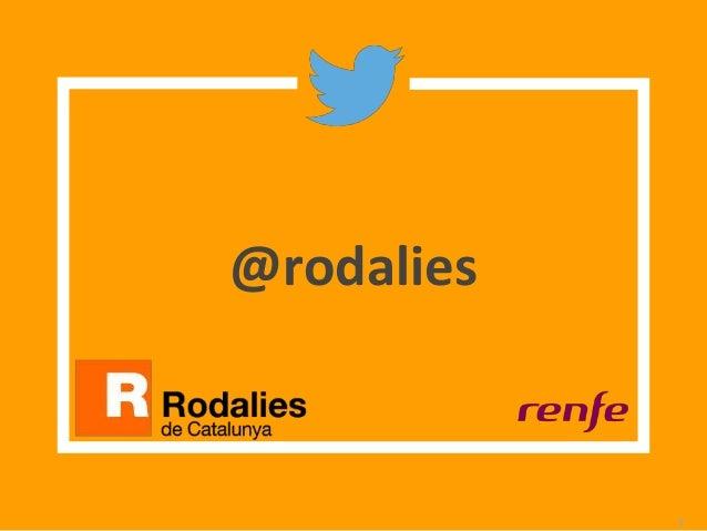 1 @rodalies