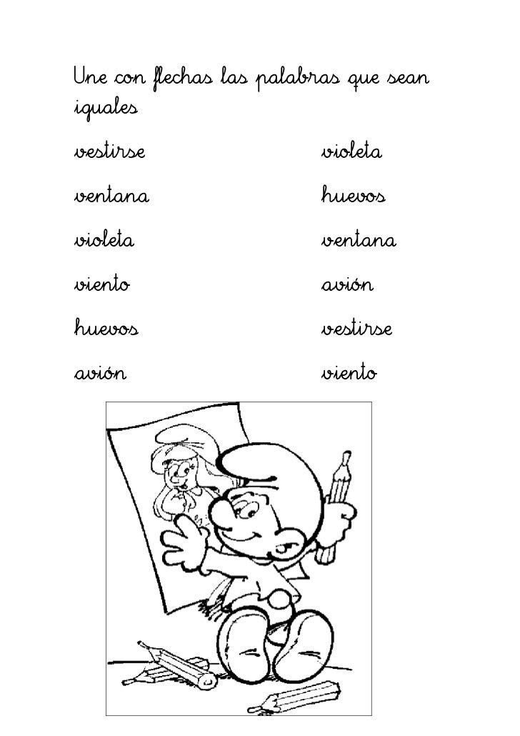 Trabajar con la letra v for Oraciones con la palabra beta