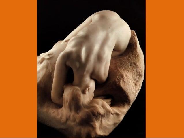 Rodin y pintura impresionista