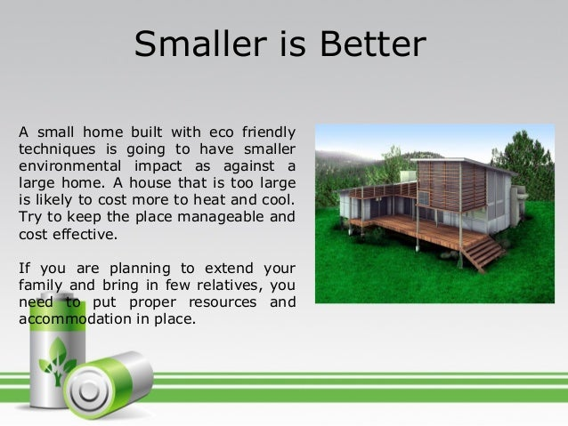Rod Kagy Best Green Home Building Techniques