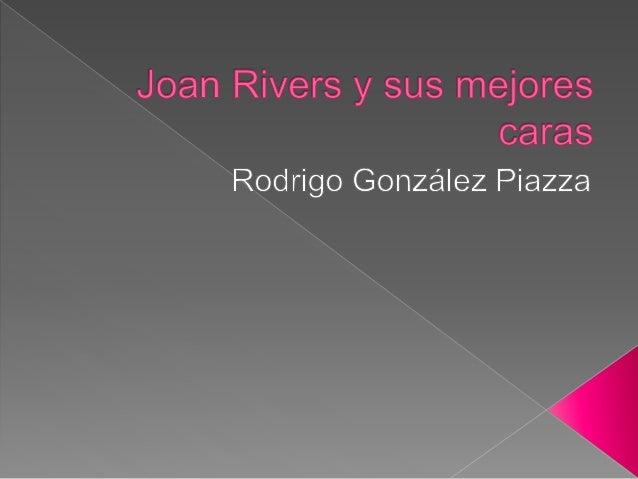 Información tomada de  http://www.culturizando.com/search/label/Ent  retenimiento  Rodrigo González Piazza