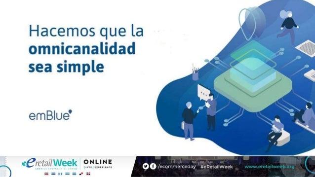 ¡Hola! Rodrigo Silvosa Desarrollo de Negocios rodrigo.s@embluemail.com