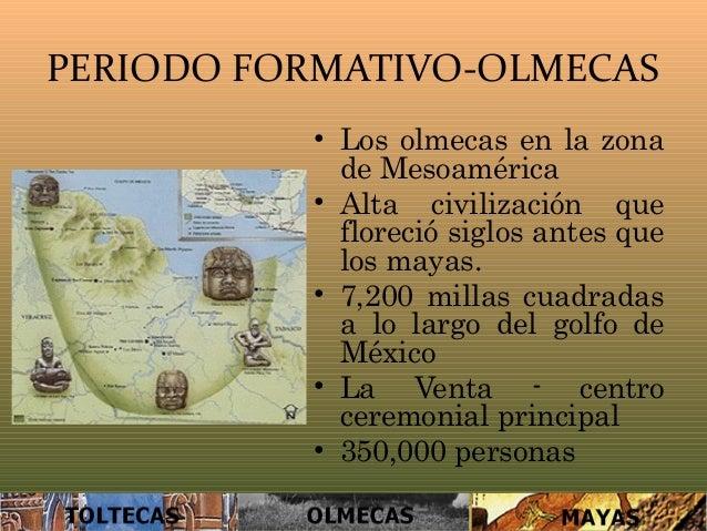 El Arte De Las Culturas Formativas De Mesoamérica: Culturas Indigenas De Mesoamérica