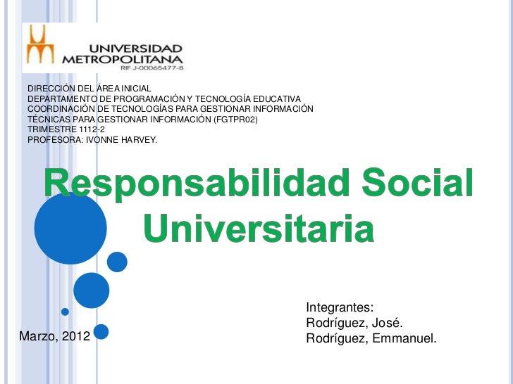 DIRECCIÓN DEL ÁREA INICIAL DEPARTAMENTO DE PROGRAMACIÓN Y TECNOLOGÍA EDUCATIVA COORDINACIÓN DE TECNOLOGÍAS PARA GESTIONAR ...