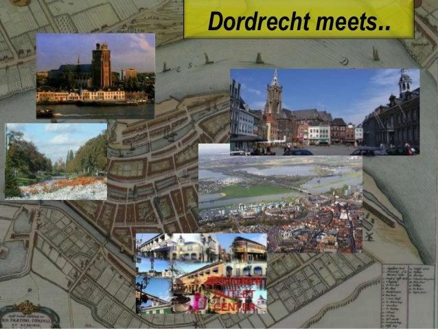 Dordrecht meets..