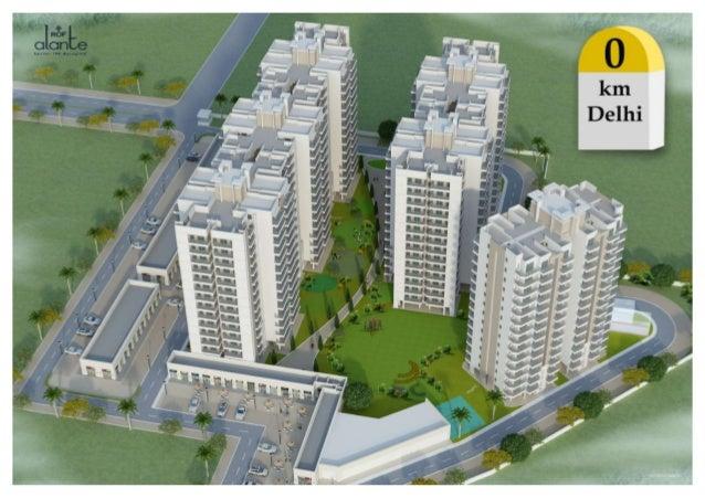 Ramada ROF alante sector 108 Gurgaon Dwarka expressway 1 BHK/ 3BHK Flats #ROF #sector108 #1BHK #3BHK #Flats #Gurgaon #affordablehousing