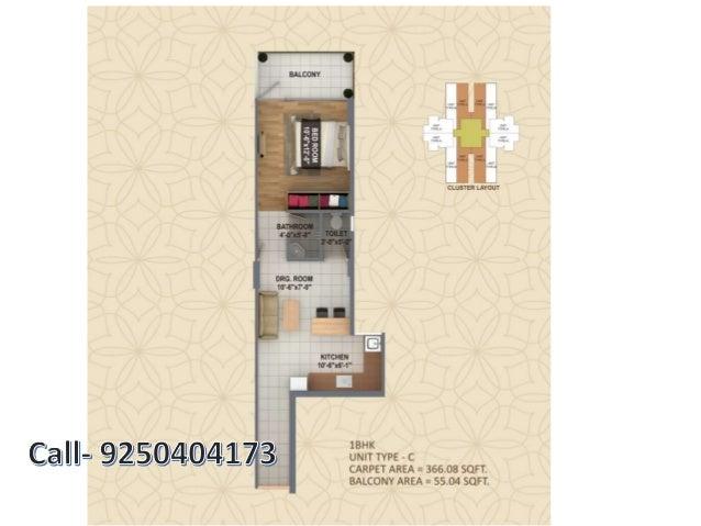 ROF Ananda Floor Plan ...