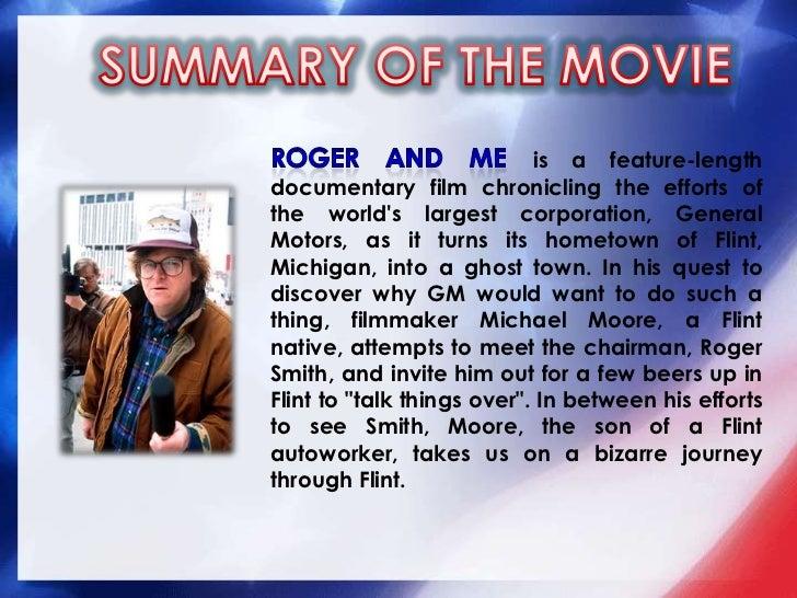 roger & me full movie