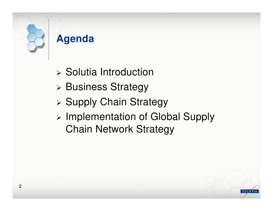Chemical Supply Chain Slide 2