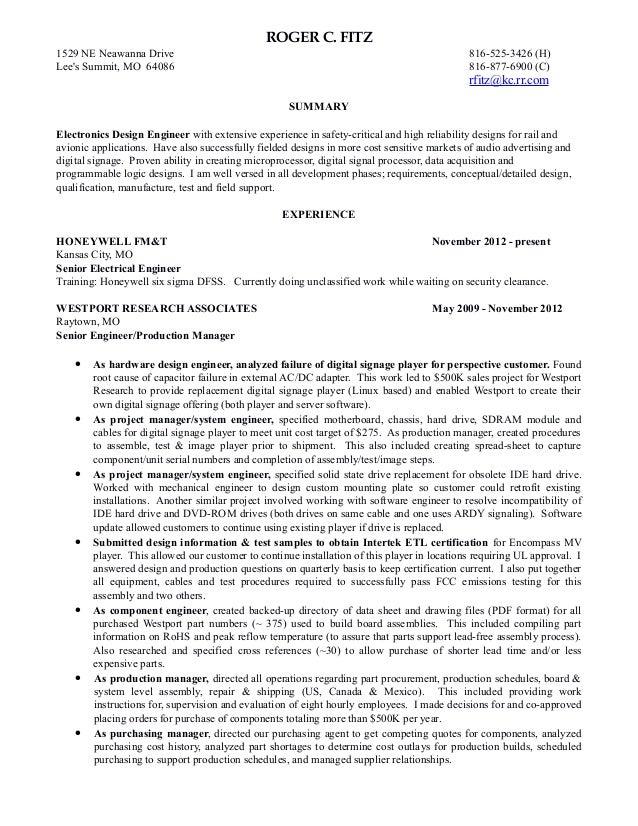 roger fitz 2 1 2013 resume