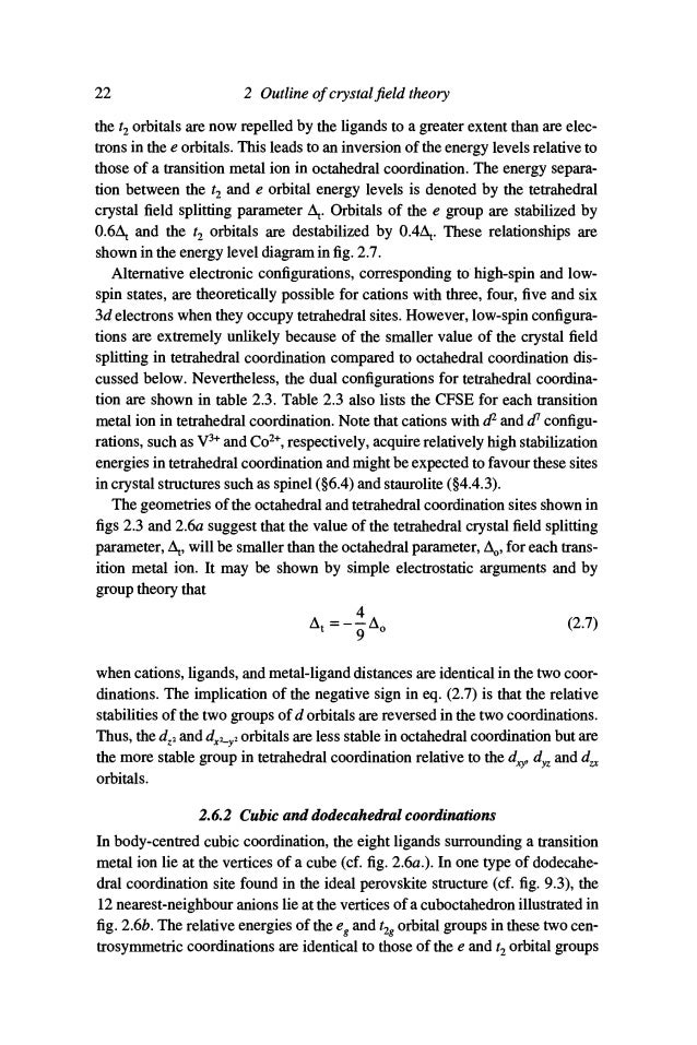 applications of field theory pdf