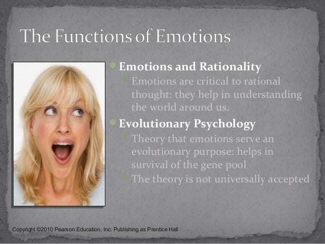 emotions and moods in organizational behavior pdf