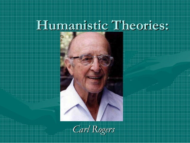 carl rogers personality