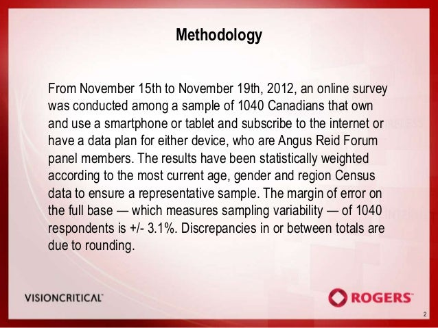 Rogers Innovation Report: 2012 trend watch Slide 2