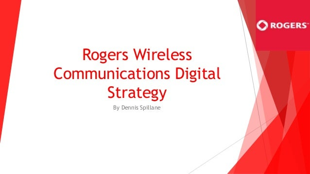 Rogers Email
