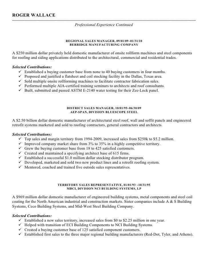 Roger Wallace Resume Jan2012 – Roofer Resume