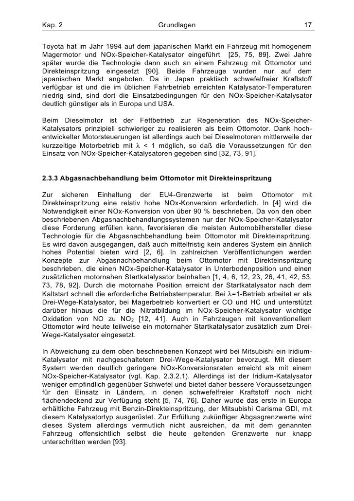 Kap. 2                               Grundlagen                                     17Toyota hat im Jahr 1994 auf dem japa...