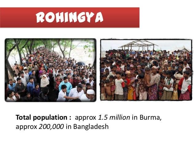 Rohingya T_T