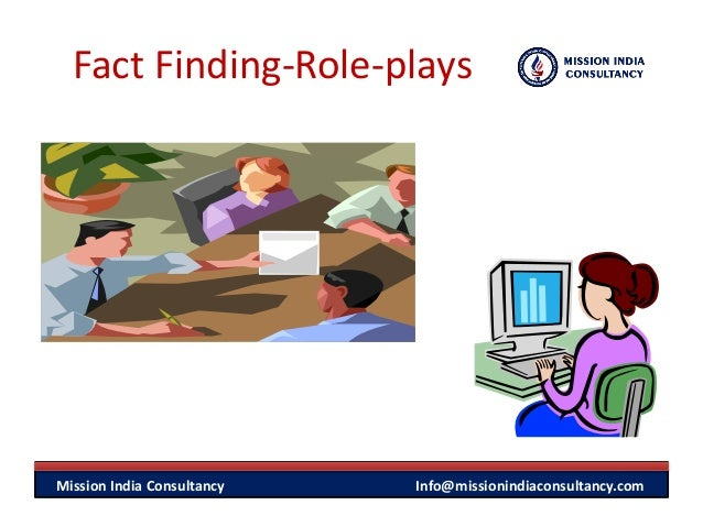 Mission India Consultancy PPT
