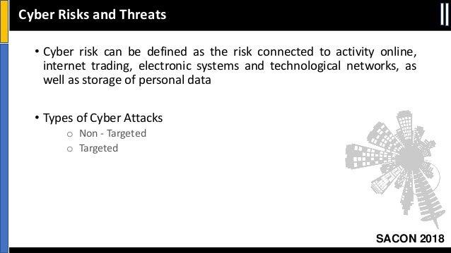 Exploring DarkWeb For Threat Intelligence (SACON May 2018)