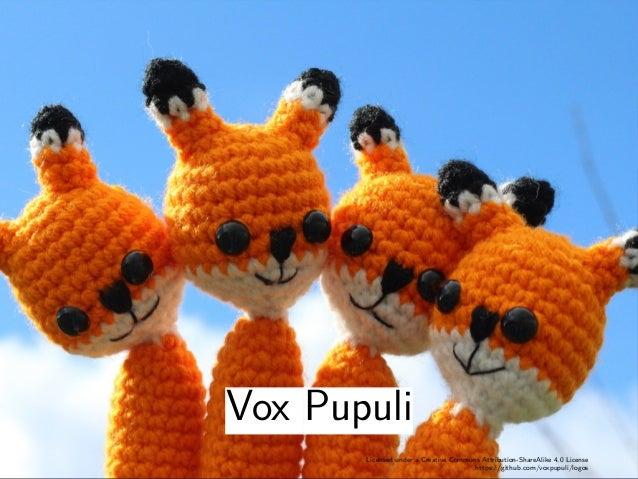 Vox Pupuli Licensed under a Creative Commons Attribution-ShareAlike 4.0 License https://github.com/voxpupuli/logos