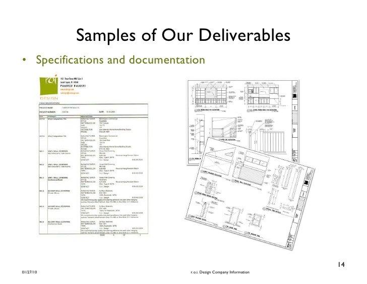 r.o.i. Design Brochure Interior Commercial 7 10