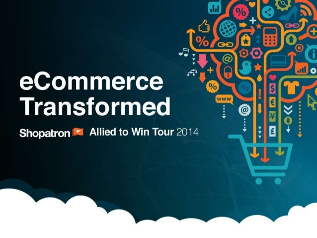 How to Talk With Your CFO About the ROI of Omni-Channel Allied to Win Tour 2014
