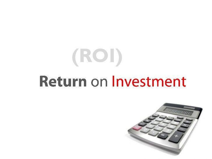 Measuring ROI in Training with Case Studies