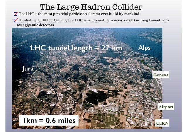 Large Hadron Collider discovers a new type of matter: Exotic ...