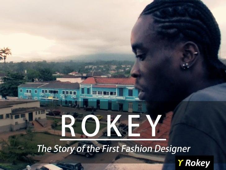 ϒ Rokey