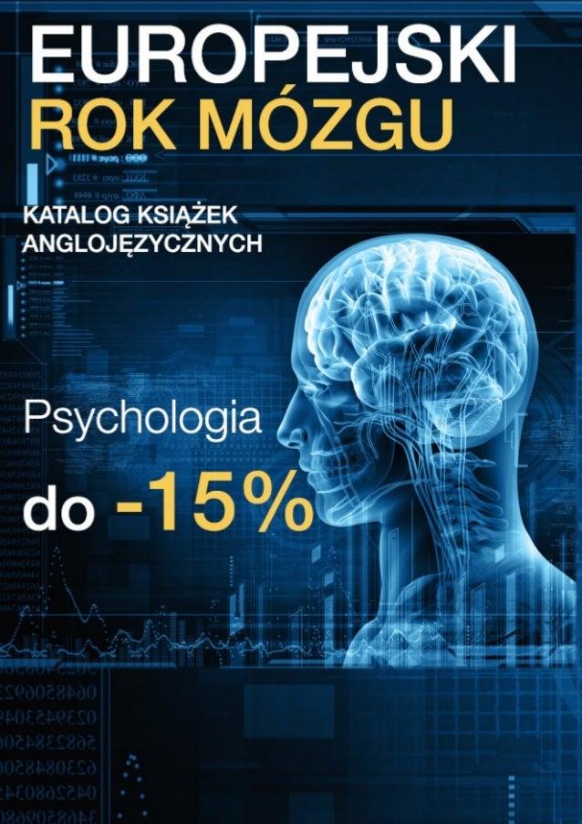 www.facebook.com/ABEIPS SPIS TREŚCI Więcej informacji i tytułów na stronie abe.pl Ceny podane w PLN są cenami brutto i zaw...