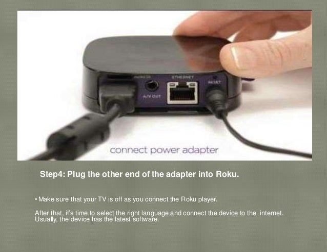 how to connect roku remote to tv without roku player