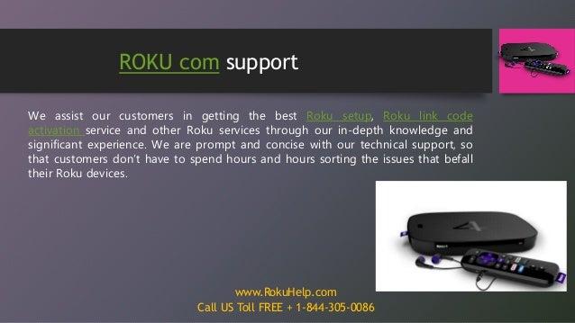 Roku help solve the problem of streaming vudu app on roku 4