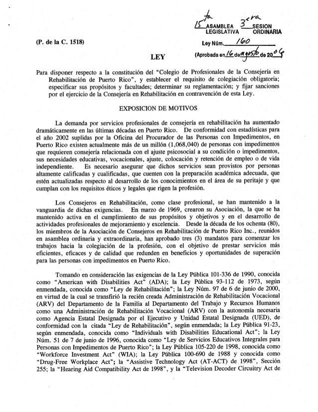 Rolando Crespo- Ley-160-16-ago-2006