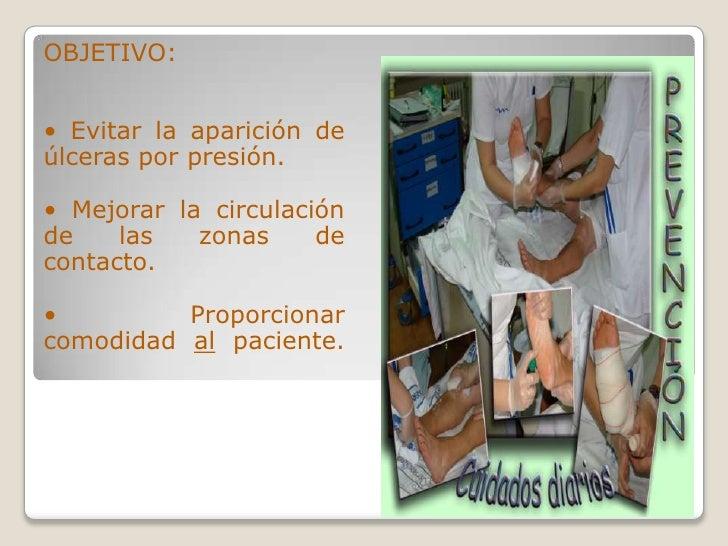 Rol Del Tecnico En Cambios Posturales Slide 3