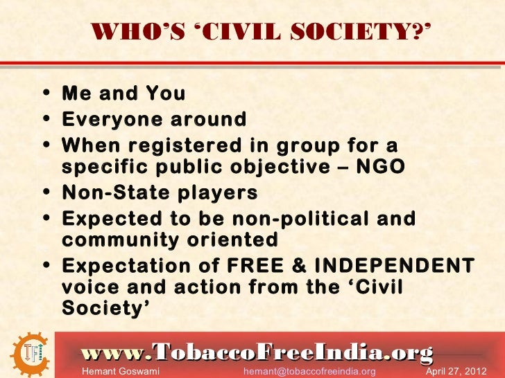 social responsibility in a civil action To its credit, the massive social network has begun taking action  the  international covenant on civil and political rights already includes a.