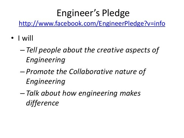 role of engineers today The twentieth century, the grand challenges before engineers are presented role of mechanical engineering in meeting the challenges in  keywords: challenges to engineers, role of engineers, mechanical engineering education 1 introduction  the rigour in life is eased today although these technological.