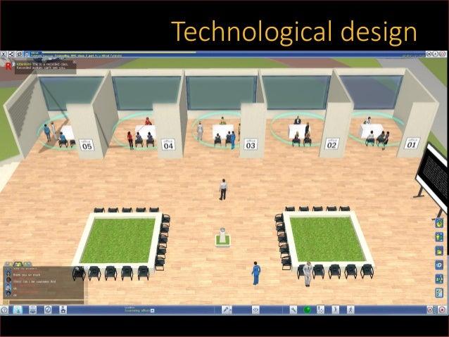 Technological design