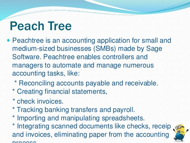 computerized tracking system in the accounting Advantages of manual payroll system over  what are the advantages of a manual payroll system over a computerised system  computerized accounting system.