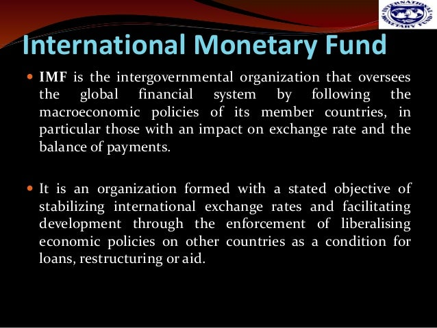 function of world bank