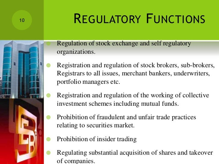 Securities and Exchange Board of India (SEBI): Purpose, Objectives and Functions