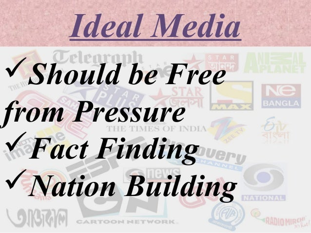 opinion essay about the media The situation with the united states and iraq is a prime example of american media favoring one side of an issue got an opinion share tweet google.