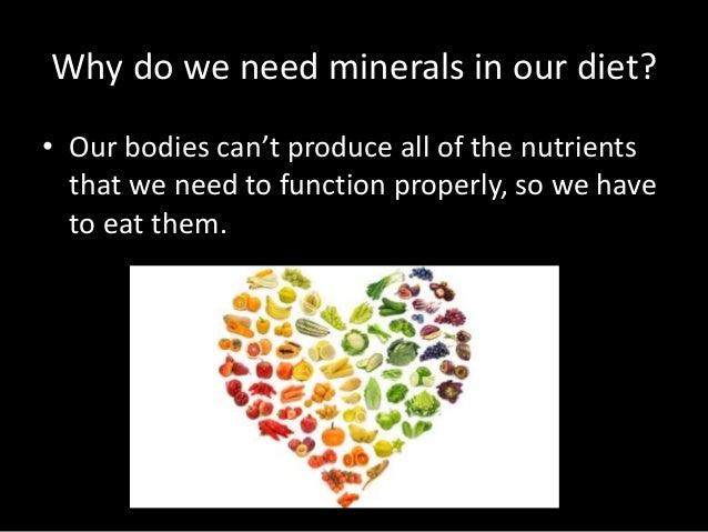 Why is Calcium Important