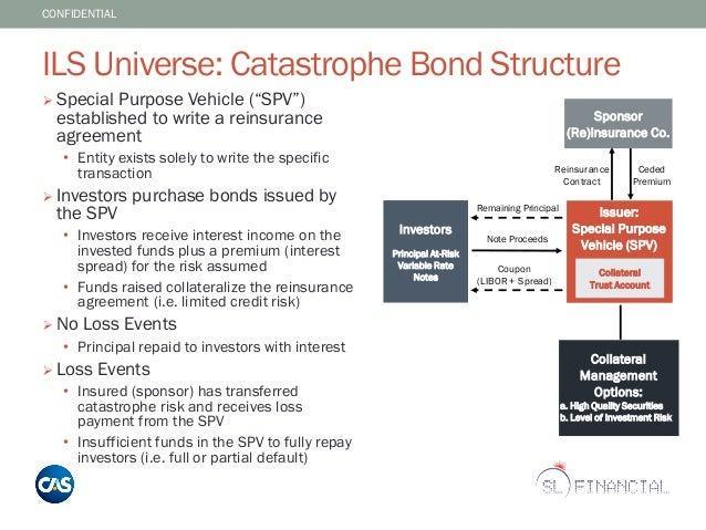 catastrophe bonds the new insurance essay