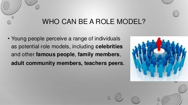 How Role Models Influence Youth Strategies for Success