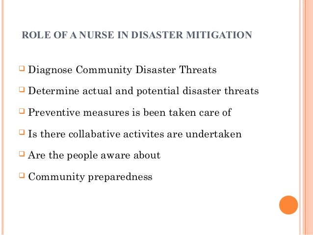 role of volunteers in disaster management Disaster management and role of udmcs/cvs in sod have been portrayed,  under  training on disaster risk reduction to community volunteers requires .